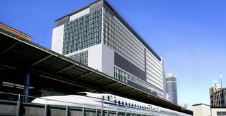 Hotel Associa Shin-Yokohama - יוקוהאמה - בניין
