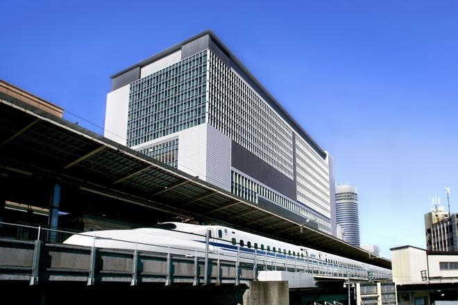 Hotel Associa Shin-Yokohama - Yokohama - Building