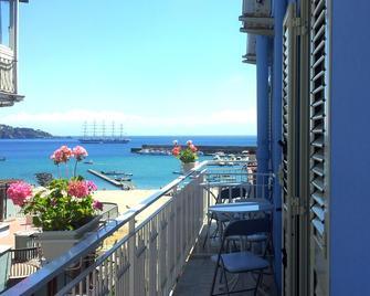Villa Nefele - Giardini Naxos - Balcony
