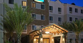 Staybridge Suites Lafayette-Airport - Lafayette