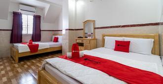 RedDoorz @ 3/2 Street - Ho Chi Minh City - Bedroom