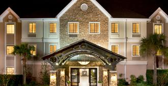 Staybridge Suites Myrtle Beach - West - Myrtle Beach - Building