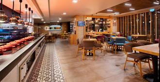 Holiday Inn Istanbul - Kadikoy - Estambul - Restaurante
