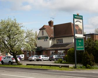 The Longshoot Hotel by Greene King Inns - Nuneaton - Building