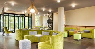 Super 8 by Wyndham Freiburg - Friburgo in Brisgovia - Area lounge