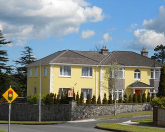 The Yellow House B&B - Navan - Gebouw