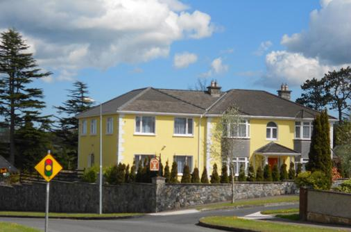 The Yellow House B&B - Navan - Building
