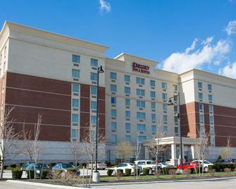 Drury Inn & Suites Columbus Grove City - Grove City - Building