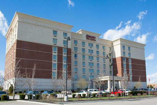 Drury Inn & Suites Columbus Grove City - Grove City - Rakennus
