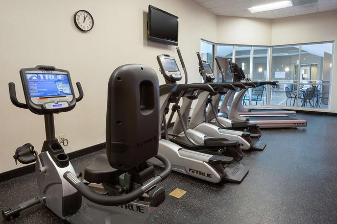 Drury Inn & Suites Columbus Grove City - Grove City - Gym