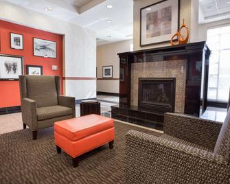 Drury Inn & Suites Columbus Grove City - Grove City - Σαλόνι ξενοδοχείου