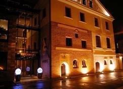 Daugirdas Old City Hotel - Kaunas - Building