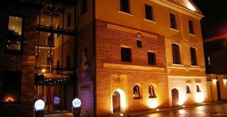 Daugirdas Old City Hotel - Kauen - Gebäude