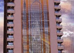 Royal Crown Suites - Sharjah - Clădire