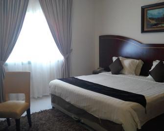 Royal Crown Suites - Sharjah - Bedroom