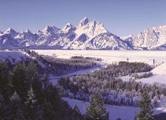 Hampton Inn Jackson Hole - Jackson - Outdoors view