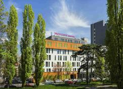 Mercure Bratislava Centrum Hotel - Bratislava - Building