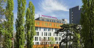 Mercure Bratislava Centrum Hotel - Bratislava - Edifício