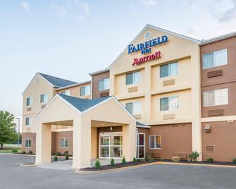 Fairfield Inn & Suites Kansas City Lee's Summit - Lee's Summit - Gebäude