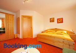 Landhaus Ebner - Millstatt - Bedroom