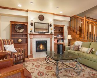 Country Inn & Suites by Radisson, Carlisle, PA - Carlisle - Вітальня