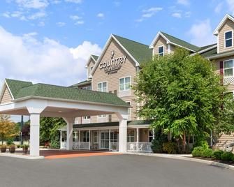 Country Inn & Suites by Radisson, Carlisle, PA - Carlisle - Building