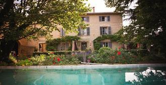 Chambres D'hôtes Chantoiseau - ליון