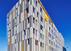 Premiere Classe Clermont Ferrand Centre - Clermont-Ferrand - Bygning
