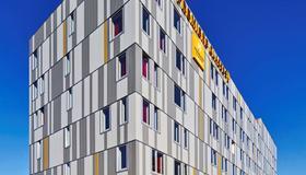 Premiere Classe Clermont Ferrand Centre - Clermont-Ferrand - Bâtiment