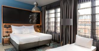 Nyx Hotel Prague By Leonardo Hotels - Praga - Quarto