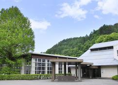 Kasuga no Mori - Saku - Building
