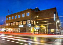 First Hotel Dragonen - Umeå - Building