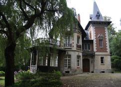 Villa Du Châtelet - Choisy-au-Bac - Building
