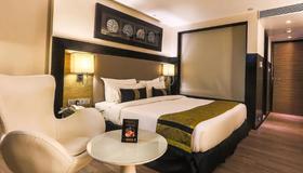 The Empresa Hotel - Mumbai - Bedroom