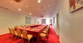 Hotel Silken Sant Gervasi - Barcelona - Meeting room