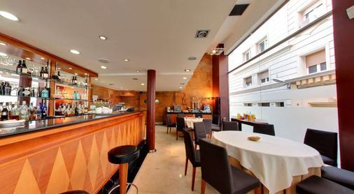 Hotel Silken Sant Gervasi - Barcelona - Bar