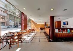 西爾肯聖格瓦西酒店 - 巴塞隆拿 - 巴塞隆納 - 餐廳