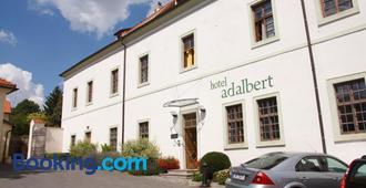 Hotel Adalbert - Praha (Prague)