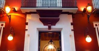 Vincci La Rabida - Sevilla - Building