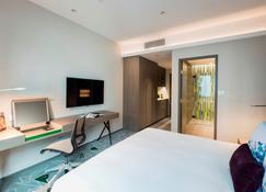 Capri by Fraser Brisbane - Brisbane - Bedroom