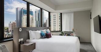 Capri by Fraser, Brisbane - בריסביין - חדר שינה