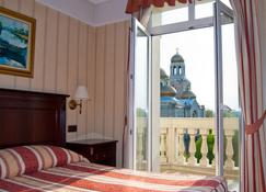 Boutique Splendid Hotel - Варна - Спальня