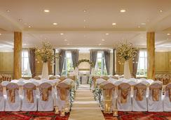 Galway Bay Hotel - Galway - Banquet hall