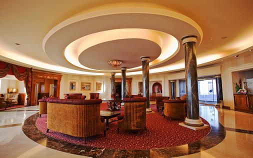 Galway Bay Hotel - Galway - Living room