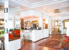 Hotel Vergilius - Riccione - Ρεσεψιόν