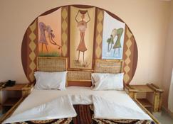 Bamboo Garden Hotel - Serrekunda - Chambre