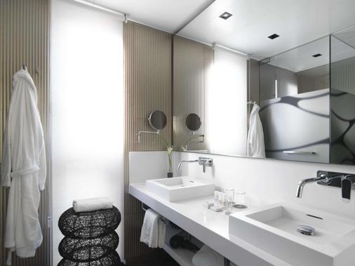 Hotel España Ramblas - Barcelona - Bathroom