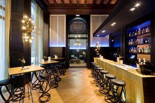 Hotel España Ramblas - Barcelona - Bar