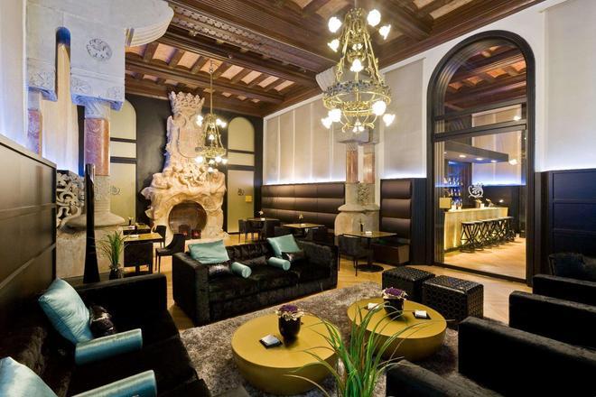 Hotel España Ramblas - Barcelona - Lounge