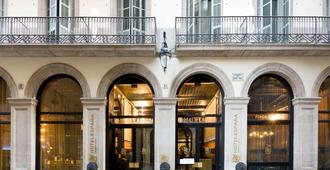 ホテル エスパーニャ ランブラス - バルセロナ - 建物